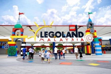 Legoland Hotel Package Malaysia