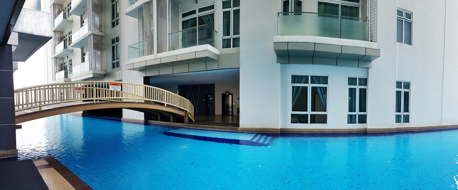 KSL Hotel & Resort - Apartment, Johor Bahru City Centre
