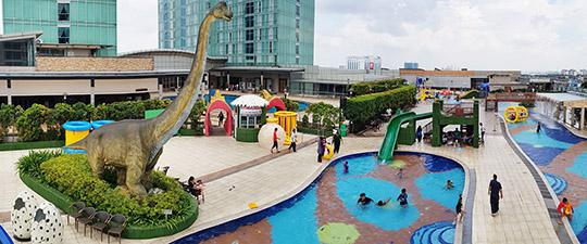 KSL Hotel & Resort, Only Non-Quarantine Hotel In Johor Bahru