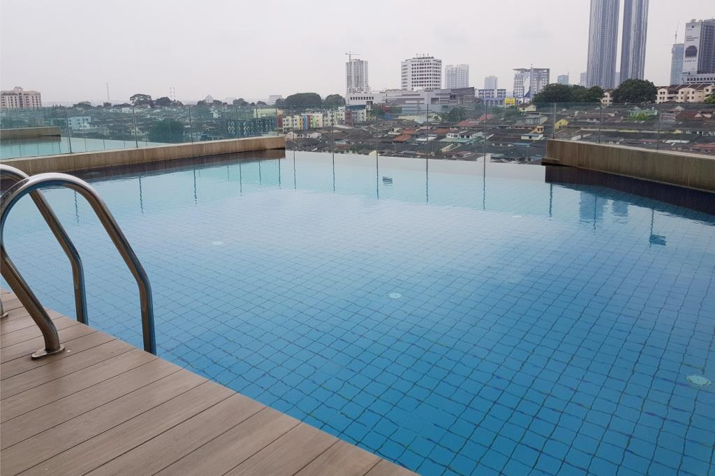 Premier 2 Bedroom With Private Pool A
