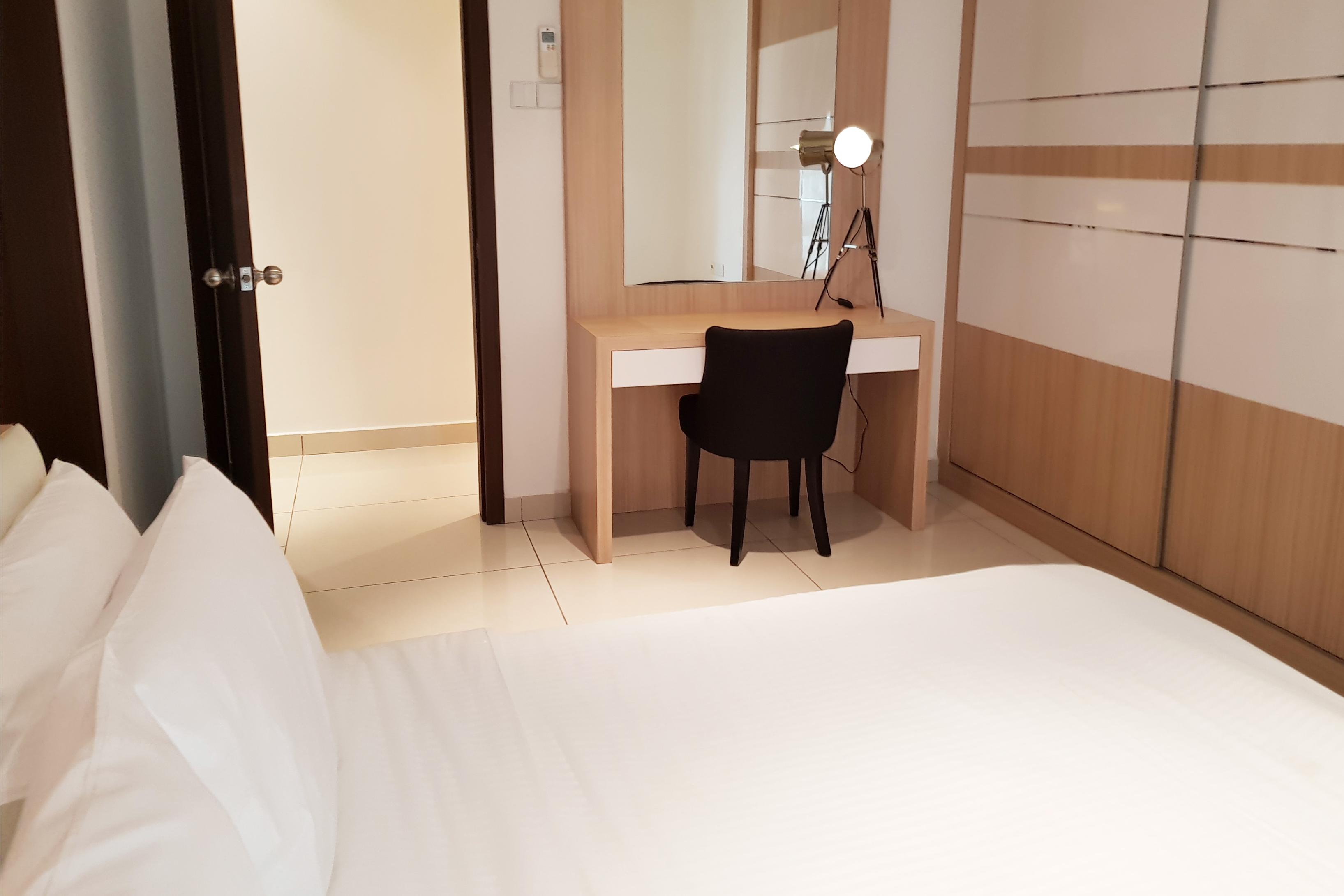 Premier 3 Bedroom