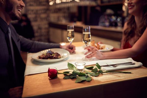 Love is in KSL Valentine's Day Celebration