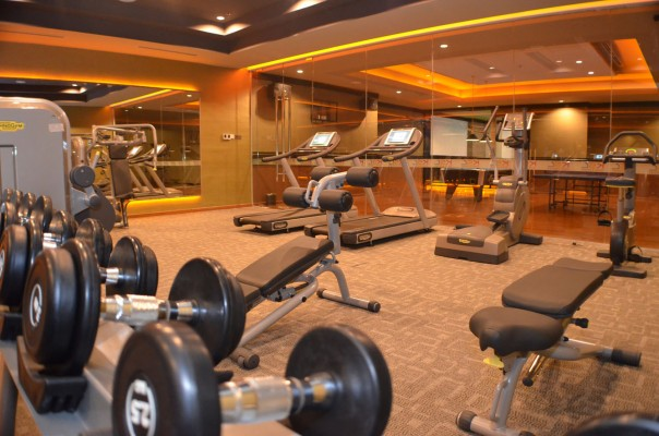 Gymnasium & Fitness Facilities