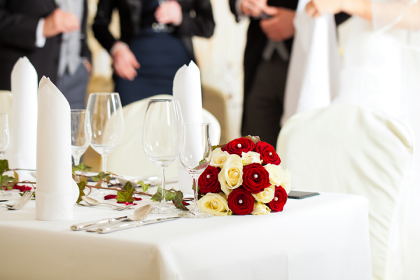 Wedding, Conferences & Meetings
