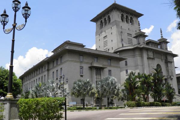 Johor Bahru Heritage Tour