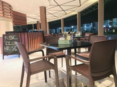Club House Cafe