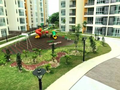 Outdoor Children Playground